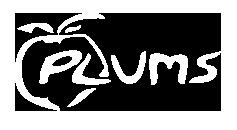 Plums logo